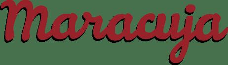 Maracuja logo passion